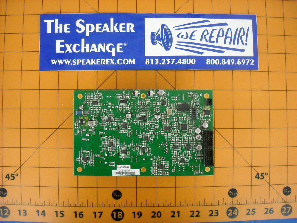 Blank Asc Circuit Board Parts