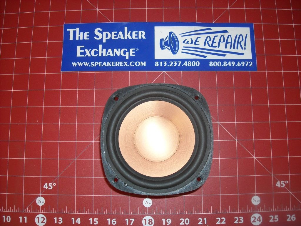 klipsch rb 51 ii woofer 1011955 speaker exchange. Black Bedroom Furniture Sets. Home Design Ideas