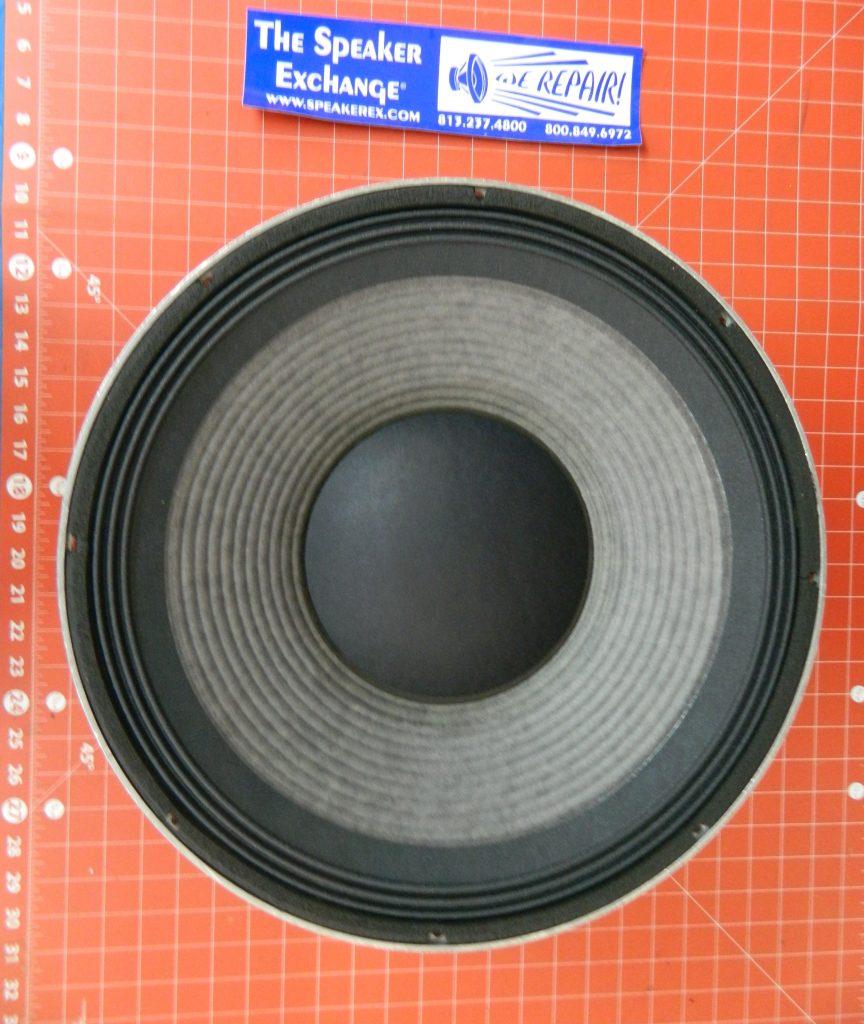 "Neo Exchange: JBL 338343-007X 2265G-1 15"" Neo Speaker"