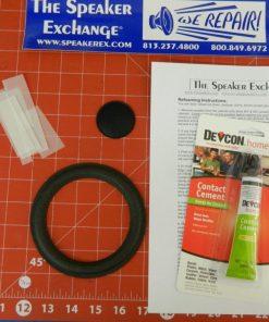 Speaker Refoam Kits Archives - Speaker Exchange