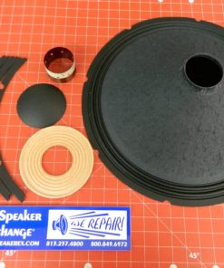 Electro-Voice Recone Kits Archives - Speaker Exchange