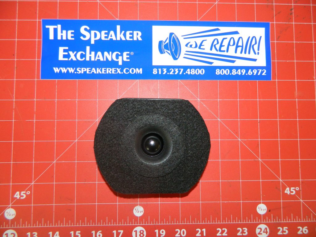 Mirage M1 Custom Tweeter Replacement for 4DR51715
