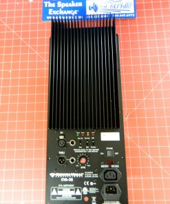 "Cerwin Vega FR8B WOFP80201 8/"" Woofer Speaker used in CVA28"