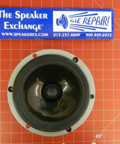 KEF Reference Series Tweeter Replacement Service (for SP1530 driver