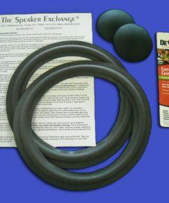 Speaker Refoam Kits